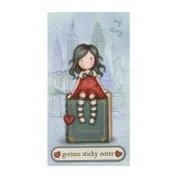 Karteczki samoprzylepne - My Story