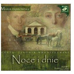 Noce i dnie część 3 i 4. Audiobook - 2 płyty CD Maria Dąbrowska