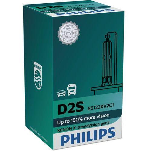 Żarówki halogenowe samochodowe, Żarówka samochodowa ksenonowa Philips XENON X-TREMEVISION 85122XV2C1 D2S PK32d-2/35W/85V