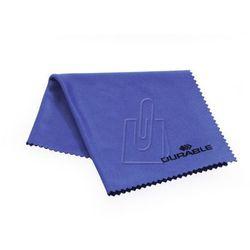 Ściereczka Techclean Cloth z mikrofibry do ekranów, monitorów Durable 5794-06