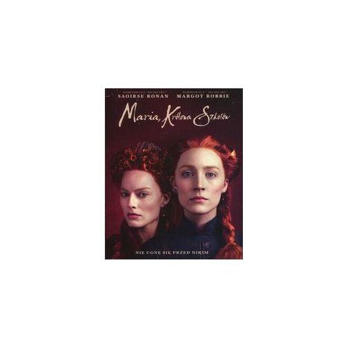 Filmy kostiumowe, Maria, Królowa Szkotów. Darmowy odbiór w niemal 100 księgarniach!