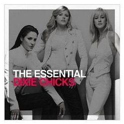 The Essential Dixie Chicks (CD) - Dixie Chicks DARMOWA DOSTAWA KIOSK RUCHU