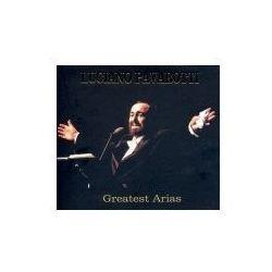 Luciano Pavarotti - Greatest arias - dg