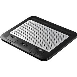 Spire CASSI 349, podstawka/uchwyt do tabletu, iPada lub ultrabooka - SP-NC349-BK
