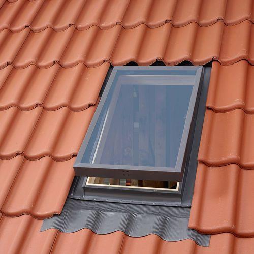 Wyłazy dachowe, Wyłaz dachowy Velux VLT 1000 VELTA - 45x55