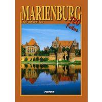 Albumy, Malbork i okolice wersja niemiecka. Marienburg und Umgebung [Mieczysław Haftka]