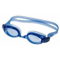 Okularki pływackie, Okulary do pływania Vivo B-0103 niebieskie