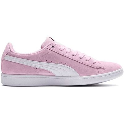 Puma Buty sportowe Vikky Winsome Orchid White 37,5 (4059506157097)