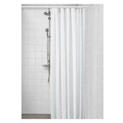 Zasłona prysznicowa biała 9440OT Oferta ważna tylko do 2031-09-09
