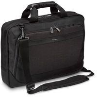 "Pokrowce, torby, plecaki do notebooków, Targus CitySmart 15.6"" Notebook backpack Czarny, Szary"