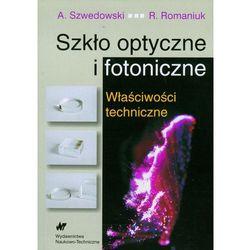 Szkło optyczne i fotoniczne (opr. miękka)