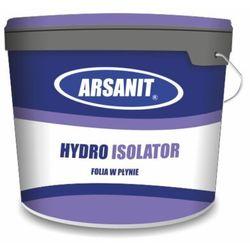 Folia w płynie ARSANIT Hydroisolator