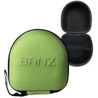 Pozostałe bezpieczeństwo w domu, Etui na słuchawki ochronne od 2lat ZeeCase BANZ - Peridot