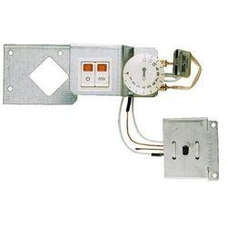 Wewnętrzny regulator temperatury pomieszczenia RTEV 99