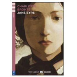 Jane Eyre Charlotte Bronte (opr. miękka)