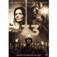 Dramaty i melodramaty, 33 (DVD) - Patricia Riggen OD 24,99zł DARMOWA DOSTAWA KIOSK RUCHU