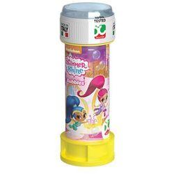 Bańki mydlane Shimmer & Shine - 1 szt.