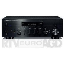 Yamaha MusicCast R-N803D (czarny) - produkt w magazynie - szybka wysyłka!