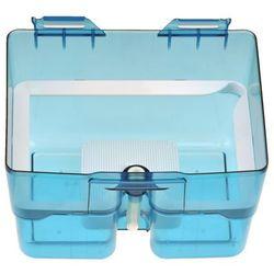 Dół pojemnika filtra wodnego AQUA+ THOMAS MultiCleanx10 Pet&Family