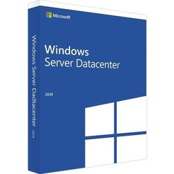 Windows Server 2019 DataCenter 64bit 16 Core PL