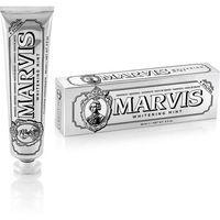 Pasty do zębów, Marvis Whitening Mint pasta do zębów 85 ml unisex