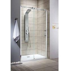 Radaway ESPERA DWJ 110 lewe wys. 200 cm szkło przejrzyste 380545-01L/380211-01L