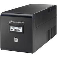 UPSy, PowerWalker VI 1000 LCD