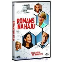 Filmy komediowe, Romans na haju - Geoff Moore, David Posamentier OD 24,99zł DARMOWA DOSTAWA KIOSK RUCHU