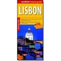Przewodniki turystyczne, Lisbon Miniguide