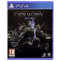 Gry PS4, Śródziemie: Cień Wojny (PS4)