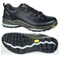 Męskie obuwie sportowe, MĘSKIE BUTY TREKKINGOWE GRISPORT NERO DAKAR 13507D6G 44
