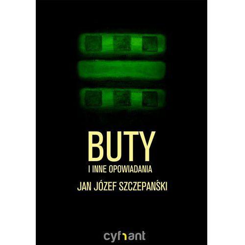 E-booki, Buty i inne opowiadania - ebook