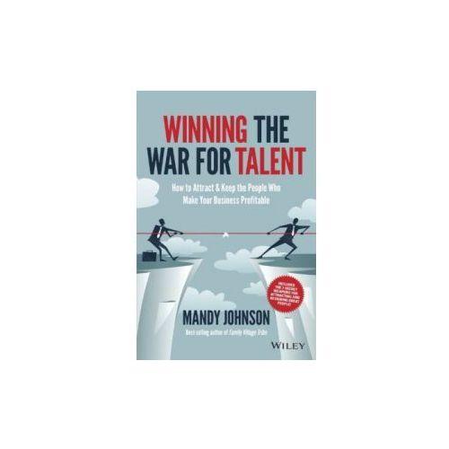 Książki o biznesie i ekonomii, Winning The War for Talent