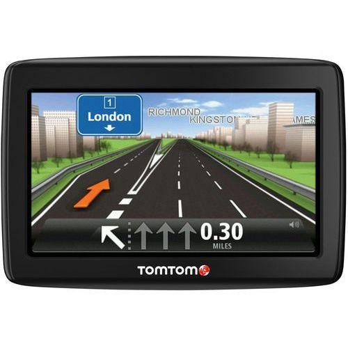Nawigacja samochodowa, TomTom Start 25 EU