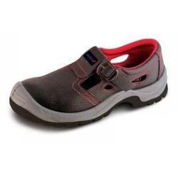 Sandały bezpieczne DEDRA BH9D1-41 (rozmiar 41)