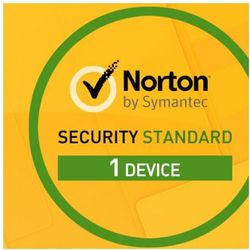 Norton Security Standard 1 PC / 3 Lata