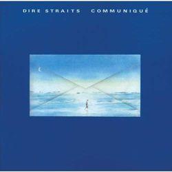 Dire Straits - Communique (Winyl)