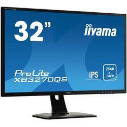 Monitor IIYAMA ProLite XB3270QS-B1 + Zamów z DOSTAWĄ JUTRO! + DARMOWY TRANSPORT!