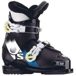 SALOMON TEAM T2 - buty narciarskie R. 20