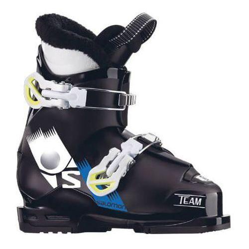 Buty narciarskie dla dzieci, SALOMON TEAM T2 - buty narciarskie R. 20
