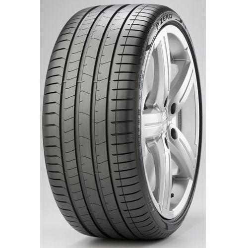 Opony letnie, Pirelli P Zero 255/45 R18 99 Y