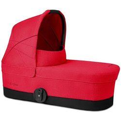 CYBEX gondola do wózka Carry Cot S 2019, rebel red - BEZPŁATNY ODBIÓR: WROCŁAW!