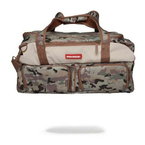 Torby i walizki, torba podróżna SPRAYGROUND - Sneaker Duffle Holder (000)