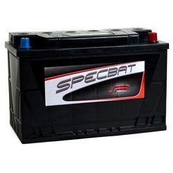 Akumulator AGRO SPECBAT 12V 120Ah/850A