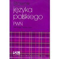 Słowniki, encyklopedie, Słownik języka polskiego PWN (opr. miękka)