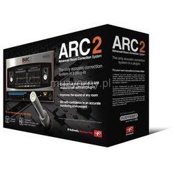 IK Multimedia ARC System 2 zestaw do pomiarów akustycznych (oprogramowanie + mikrofon) Płacąc przelewem przesyłka gratis!