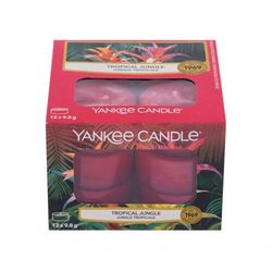 Yankee Candle Tropical Jungle świeczka zapachowa 117,6 g unisex