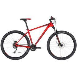 "Rower Kellys SPIDER 30 red 29"""