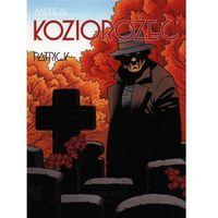Komiksy, Koziorożec 12. Patrick (opr. miękka)