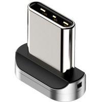 Pozostałe akcesoria GSM, Adapter BASEUS Zinc USB Typ-C